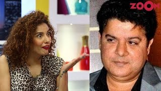 Diandra Soares shares her experience with alleged predator Sajid Khan | #MeToo India