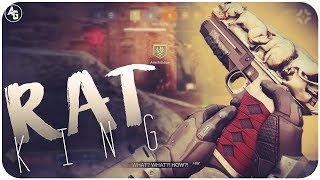 Destiny 2  - Rat King Exotic Review