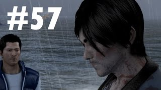 Sleeping Dogs: Definitive Edition (Part 57) = Saving Jackie From Death