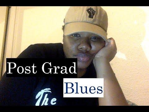 Post Grad Blues: Job Interviews, Struggle and Depression