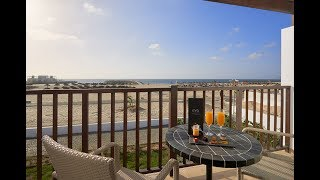 Luxury Cabo Verde Beach Hotel Investment Suites 7% ROI