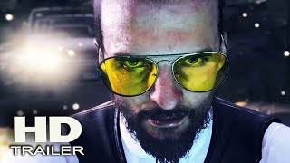 """FAR CRY 5 -  """"Trust, Prey & Obey"""" NEW Cinematic Story Trailer 2018 (PS4, Xbox One, PC)"""