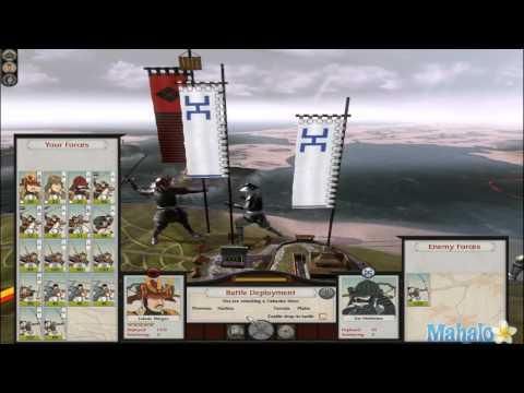Shogun 2 Walkthrough Takeda Campaign Part 31 1