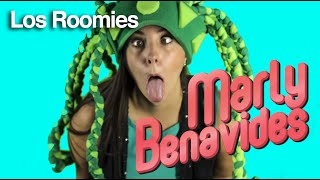 Marly Benavides – Los Roomies