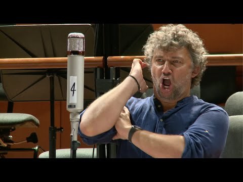 Jonas Kaufmann: Otello – My Long Journey To Recording Verdi's Opera (English Trailer)