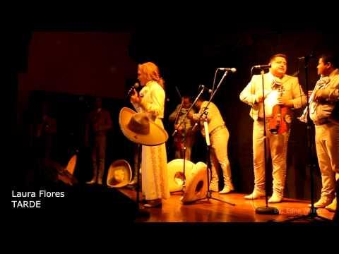 Laura Flores - Show en Guadalajara