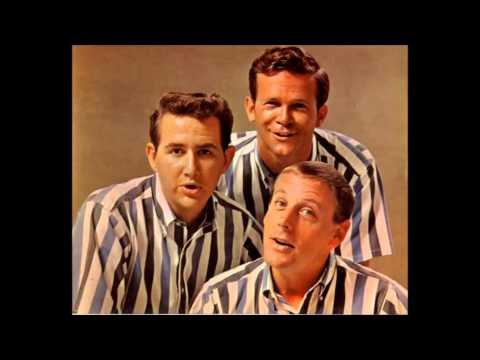 Kingston Trio - Where Have All The Flowers Gone