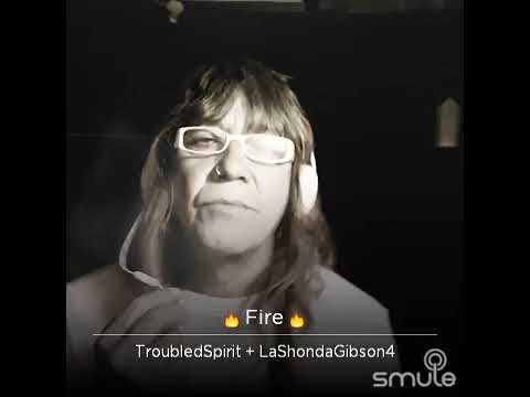 Fire (cover)