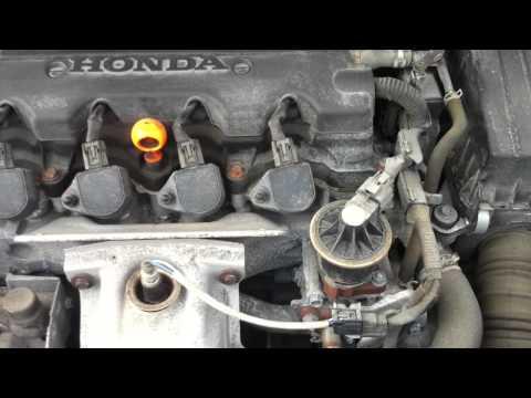 2008 Honda Civic EX Startup Engine & In Depth Tour