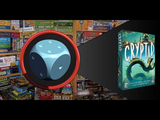 Cryptid - Como Jogar