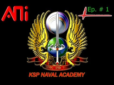 KSP Naval Academy Ep1: Carriers