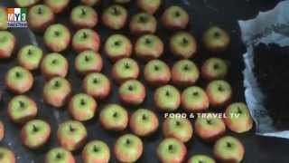 APPLE SWEET | INDIAN Desserts | INDIAN SWEETS | STREET FOOD IN INDIA
