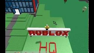 Roblox 2006 rimorchio parodia