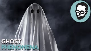 Why Do We See Ghosts?   Random Thursday