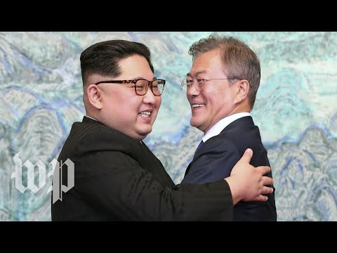 Korean peace talks are a win. But for whom?