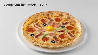구미빈카(VINCA) 레스토랑 메뉴