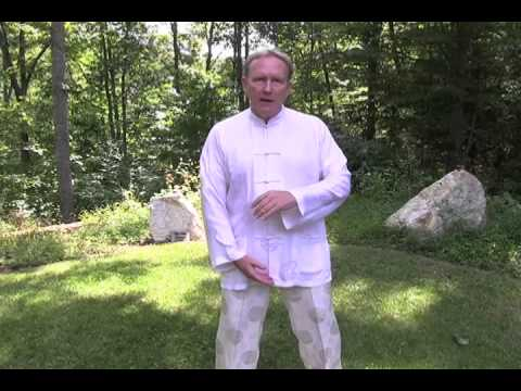 Corrections: Primordial Tai Chi for Enlightened Love (aka Wu Ji Gong, Qigong)