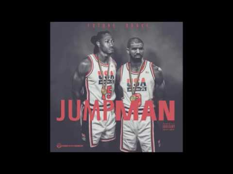 Jump man Drake ft Future