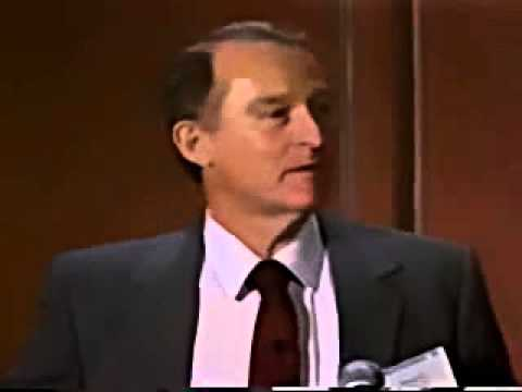 Supercomputing 1988 - Seymour Cray : Whats all this about Gallium Arsenide ?