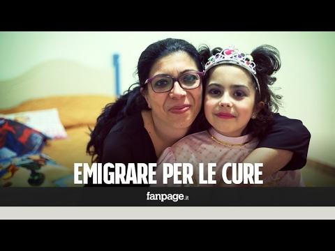 Dramma sanità in Campania: