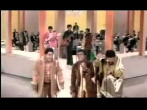 isley brothersliving in the lifempg