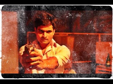 Bharat Chawla-FTII-Acting Batch-2015-Showreel