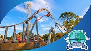 The Theme Park News Show - 25th October 2019