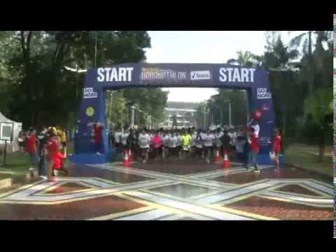 URBANATHLON MEN'S HEALTH INDONESIA