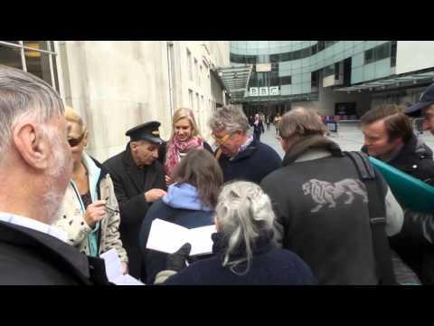 Gregor Fisher in London 23 10 2015 1