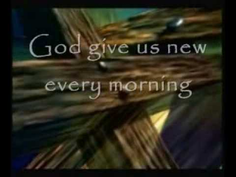 Matt Maher - As it is in heaven w/lyrics