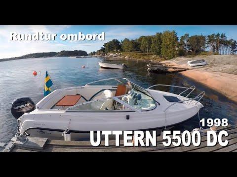 Uttern 5500 DC
