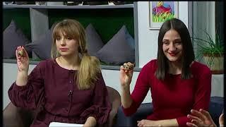 Марія Масловська про підготовку до Великодня