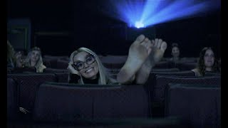 Margot Robbie Feet! (once Upon A Time In Hollywood)