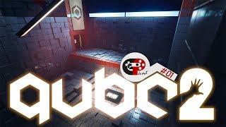 Q.U.B.E  2 Lost Orbit Game Play -  EP 01 - ( in Persian /به زبان فارسی )