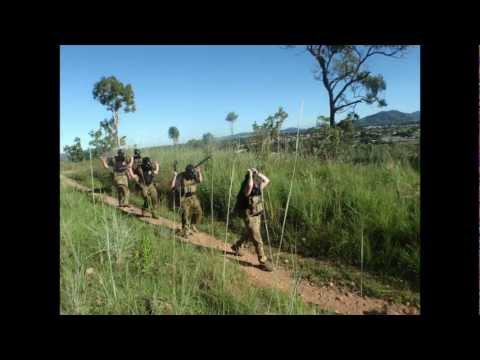 Heavy Weapons 2RAR