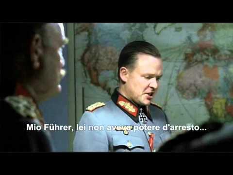 A Hitler viene regalato Mw3 anzichè Skyrim