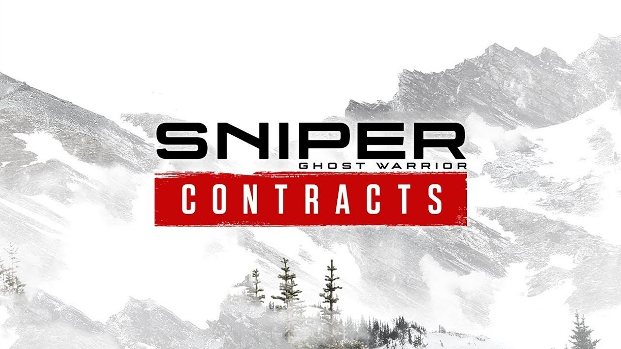 Sniper Ghost Warrior Contracts  #1