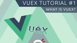 Protein Shakes - Vuex Tutorial #1 - What is Vuex?