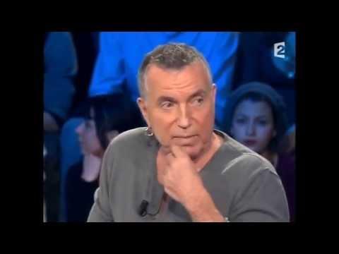 Bernard Lavilliers - On n'est pas couché 2 février 2008 #ONPC