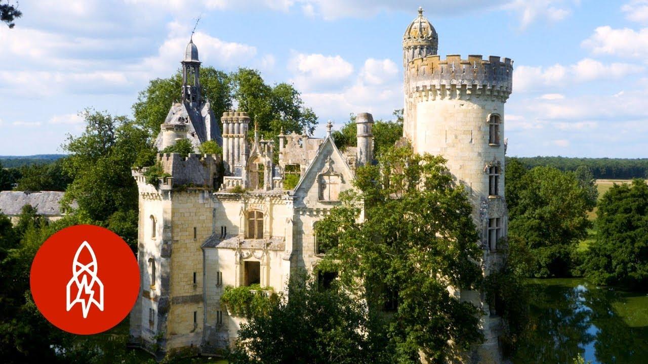 France's Forgotten Castle