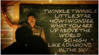 TWINKLE TWINKLE LITTLE STAR MASHUP - THALAPATHY VIJAY - THALAPATHY STUDIO