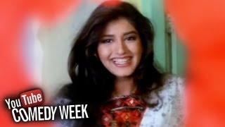 Govinda - Blouse Bana Hankerchief - Aag (1994) - Comedy Week Exclusive