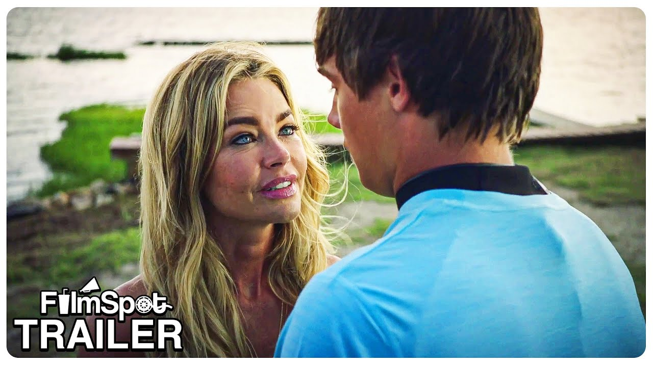 SEND IT Official Trailer  #1 (NEW 2021) Denise Richards, Comedy Movie HD