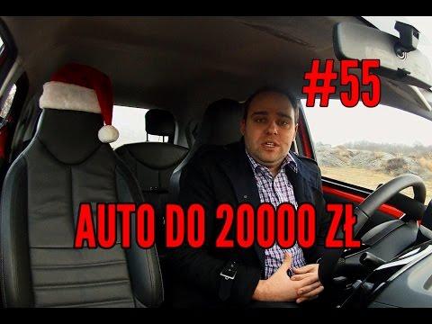 Auto do 20000 zł #55 MOTO DORADCA