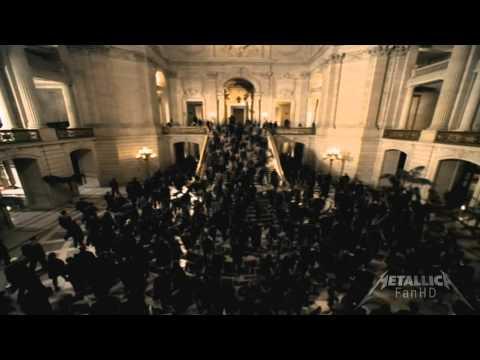 Metallica - I Disappear  [1080p]