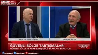 Sorudan Soruya 2 Murat Aksoy Konuk Ayşen şahin Aksakal 18 Ocak 2019