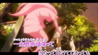 【カラオケ風MAD】 SAMURAIガールの憂鬱 神のみぞ知るセカイII 検索動画 23