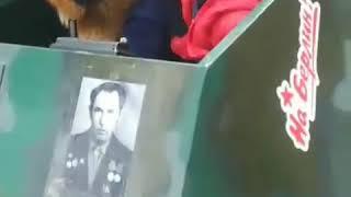 Три танкиста и собака