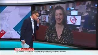 Hare BBC World News 21Nov2019