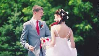 Wedding day видеосъемка кемерово.mp4